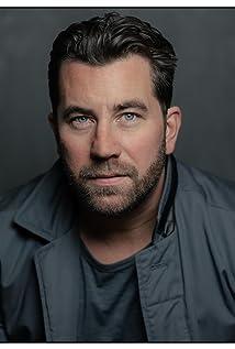 Ian Virgo Picture