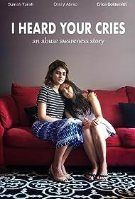 Erica Goldsmith, Cheryl Abrao, and Sumah Tarah in I Heard Your Cries (2018)