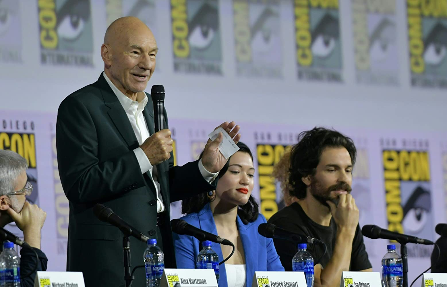 Star Trek: Picard (2020-)