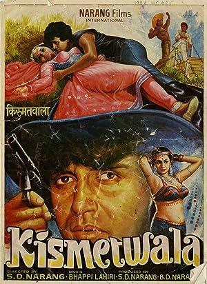 Kismetwala movie, song and  lyrics