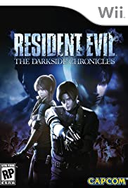 Resident Evil: The Darkside Chronicles (2009) Poster - Movie Forum, Cast, Reviews