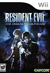 Primary photo for Resident Evil: The Darkside Chronicles