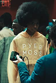Primary photo for Pyer Moss: Spring/Summer 2019 at NYFW