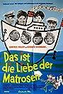 Das ist die Liebe der Matrosen (1962) Poster
