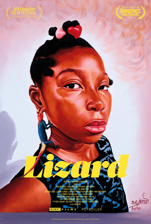 Lizard (Short 2020) - IMDb