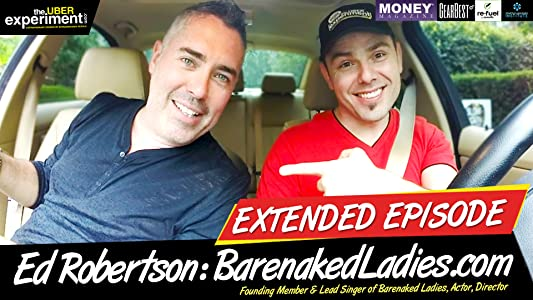 Movies downloadable for ipad 15 Minutes with Barenaked Ladies Frontman Ed Robertson [320p]