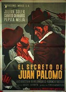 El secreto de Juan Palomo