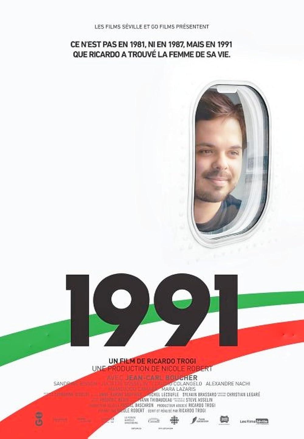 1991 (2018) - IMDb
