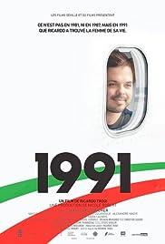 1991 ricardo trogi