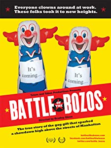 Good comedy movie to watch 2017 The Battle of the Bozos [DVDRip]