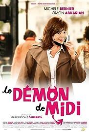Le démon de midi Poster