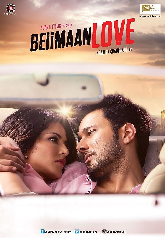 Beiimaan Love Part 2 Download Full Movie