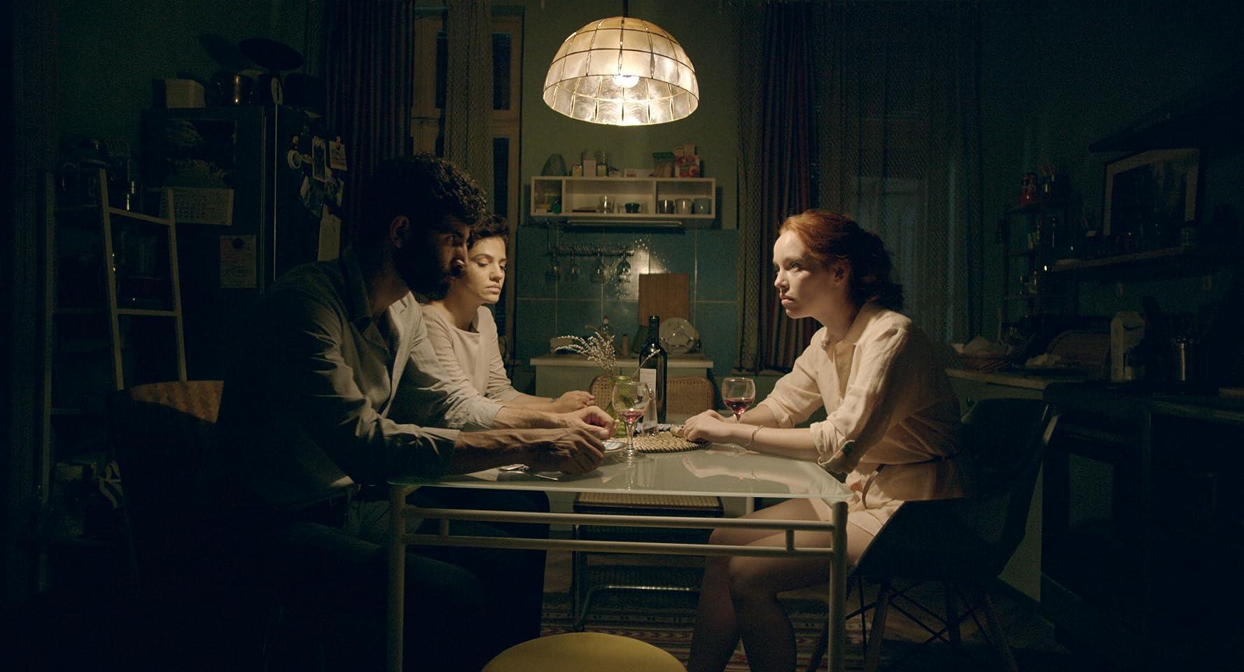 În pronunțare - Yet to Rule (2018) Film Romanesc Online
