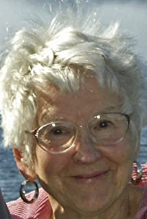 Betty Phillips Picture