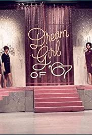 The Dream Girl of 1967 (Show No. 76-The 1st Show in Color) Poster