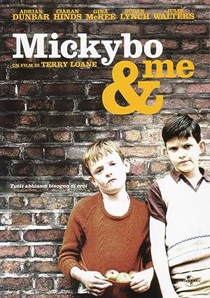 Mickybo and Me 2004 2
