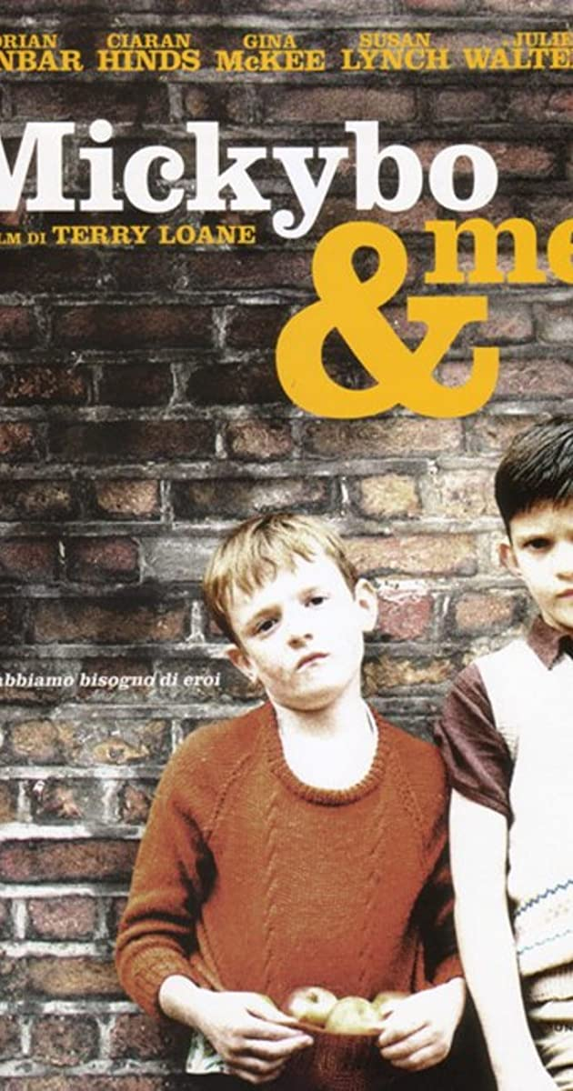 Mickybo and Me (2004) - IMDb