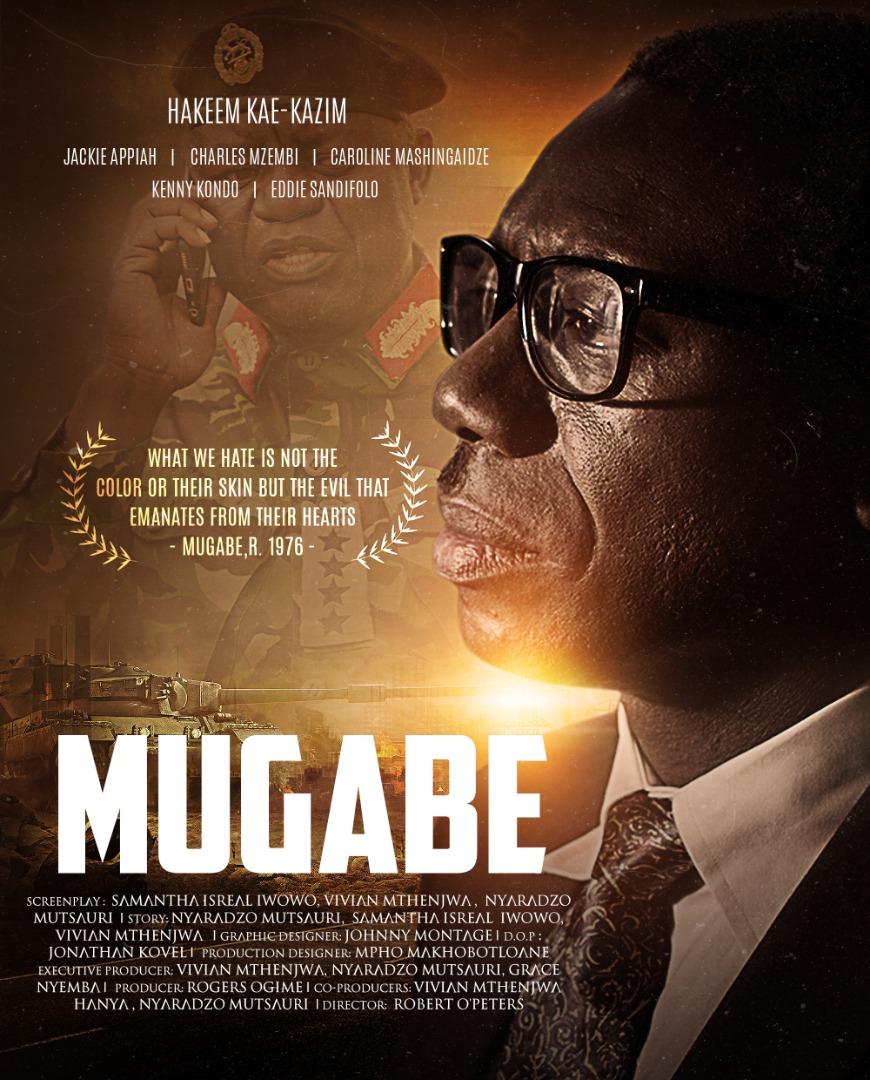 Image result for Mugabe movie