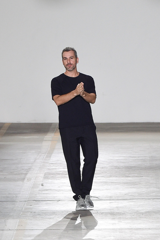 huge discount 6e875 75ac8 Roberto Cavalli: Spring/Summer 2019 at Milan Fashion Week ...