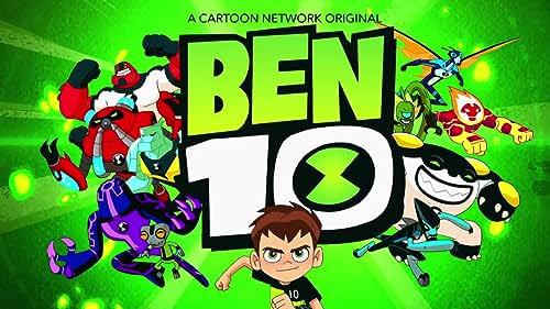 Ben 10: Season 2