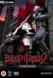 Blood Omen II: Legacy of Kain (2002) Poster - Movie Forum, Cast, Reviews