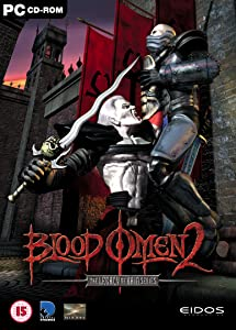 Blood Omen II: Legacy of Kain
