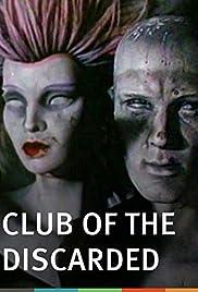 Klub odlozenych Poster
