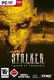 S.T.A.L.K.E.R.: Shadow of Chernobyl(2007) Poster - Movie Forum, Cast, Reviews