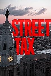 Street Tax Poster
