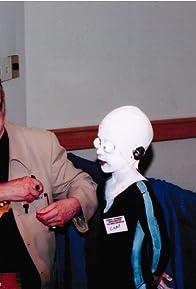 Primary photo for Famous Monster: Forrest J Ackerman