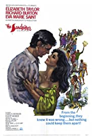The Sandpiper (1965) Poster - Movie Forum, Cast, Reviews