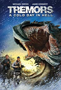 Primary photo for Tremors: A Cold Day in Hell