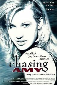 Joey Lauren Adams in Chasing Amy (1997)