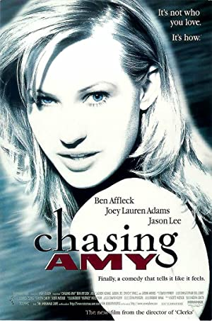 Movie Chasing Amy (1997)