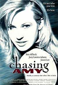 Primary photo for Chasing Amy