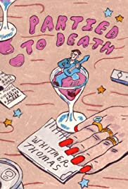 Partied to Death Poster