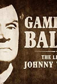 Primary photo for Gambler's Ballad: The Legend of Johnny Thompson