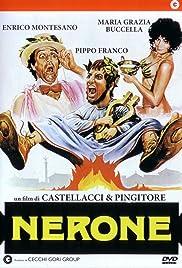 Nerone Poster