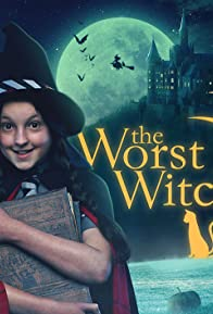 Primary photo for The Worst Witch