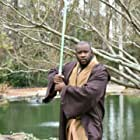 Lerron R. Rose in Star Wars: Will of the Force - An Independent Homage Film (2023)