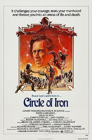 Permalink to Movie Circle of Iron (1978)