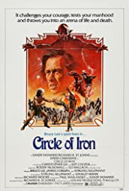 Circle of Iron(1978) Poster - Movie Forum, Cast, Reviews