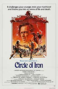 Circle of Iron full movie hd download