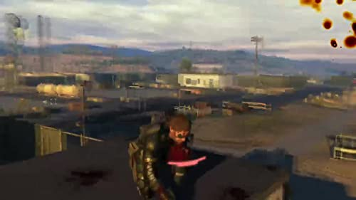 Metal Gear Solid V: Ground Zeroes: Day Mission