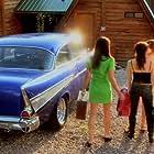 Robin Sydney, Eryn Joslyn, Eve Mauro, and Carlee Baker in Wicked Lake (2008)