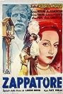 Lo zappatore (1950) Poster