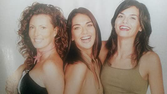 itunes movie downloads to dvd Luna negra - Episode dated 25 November 2003 [720pixels] [QHD], Lorena Bernal, Arancha Solís