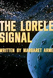 The Lorelei Signal Poster