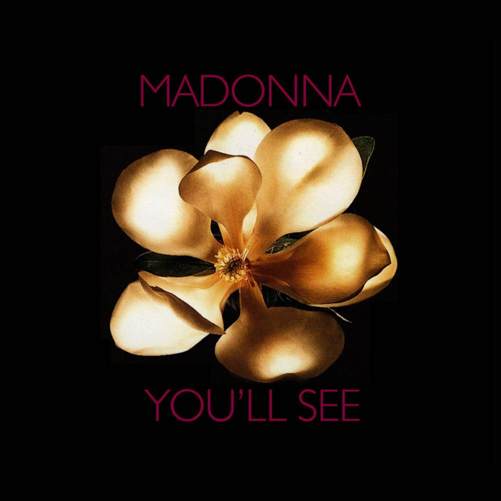 Madonna: You'll See (1995)