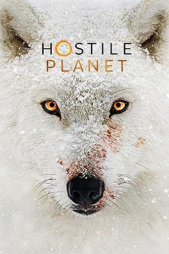 Hostile Planet - Season 1